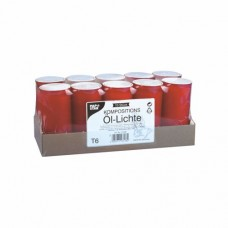 10 Oil-light Ø 6.8 cm · 14.2 cm red cover