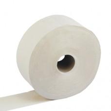 6 rolls Toilet paper, 2-ply tissue Ø 26.5 cm · 400 m x 10 cm white multi roll