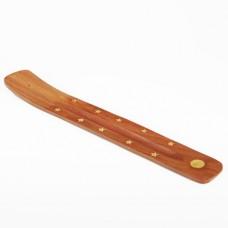 Joss sticks holder 30 cm x 6.3 cm x 1.3 cm