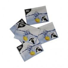 """250 Lemon refreshing tissues 14 cm x 14 cm """"Citro"""""""