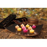Candles - Tealights